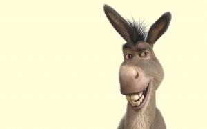 Donkey Quotes From Shrek Shrek donkey