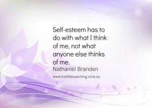 Self Esteem Quotes Great Inspirational