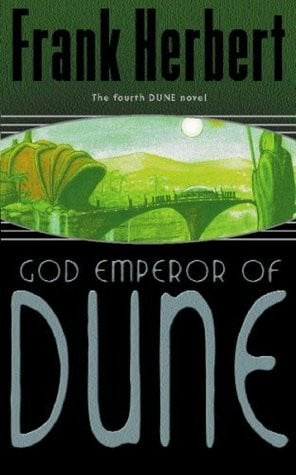 "Start by marking ""God Emperor of Dune (Dune Chronicles, #4)"" as ..."