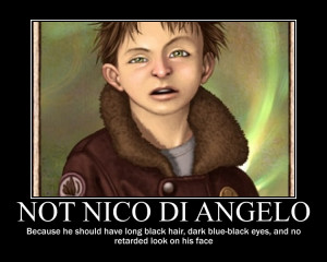 Image - Not nico di angelo.jpg - The hunger games and percy jackson ...