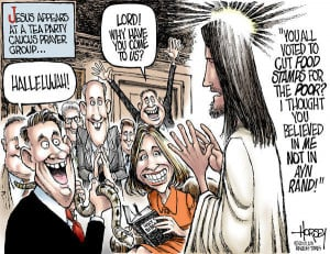 12 Bible Quotes That CONDEMN Republicans While They Cause Millions to ...