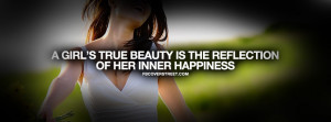 true beauty and true beauty quotes for girls the true beauty of a ...