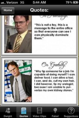 dwight schrute quotes source http picstopin com 960 dwight schrute ...