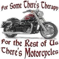 Thread: Motorcycle wisdom!