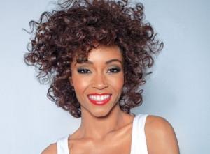 Yaya DaCosta Channels Whitney Houston for Lifetime Biopic