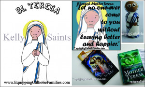 Equipping Catholic Families with Feast Day Fun: September Saints!