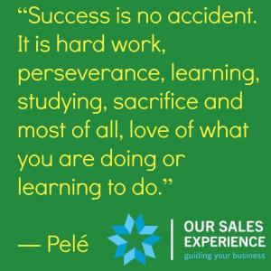 Posts Categorized : Motivational Sales Quotes