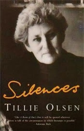 Silences by Tillie Olsen