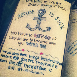 ... cute anchor quotes tumblr cute adorable all time low quote anchor