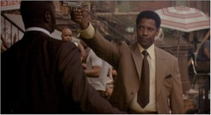 Frank lucas was an american Drug dealer who was portrayed by Denzel ...