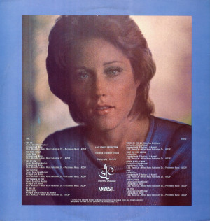 Photo Lesley Gore Now Mike...