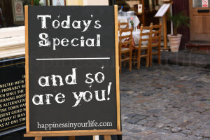 You Are So Special Quotes Today's special...and so are