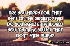 Fading Away Quotes Tumblr Download this quote posted by: