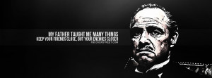 godfather famous quotes