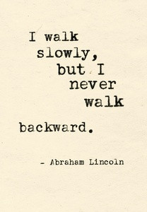 Quotes: Abraham Lincoln