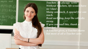 Valentines Day Quotes For Teachers