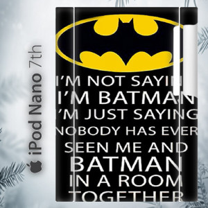 Batman and Robin Funny Quotes
