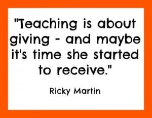 ricky maye quotes and sayings