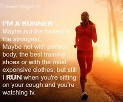 Track And Field Quotes For Runners follow over 1 year ago heart