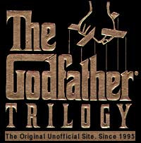 reload THE GODFATHER TRILOGY site