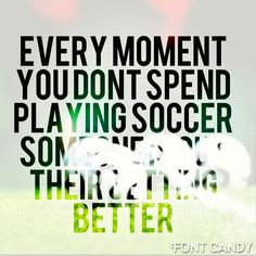soccerquotes - Google Search