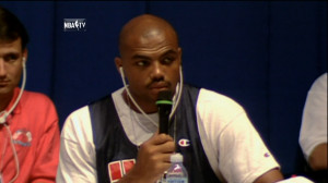 The Top 10 Charles Barkley Quotes From The Dream Team Documentary