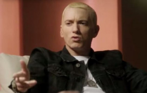 The interview eminem