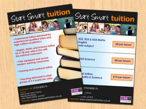 Start Smart Tuition