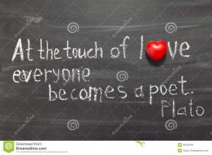 Famous ancient Greek philosopher Plato quote interpretation ...