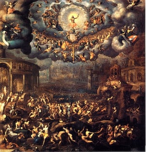 Description The Last Judgement. Jean Cousin..jpg