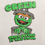Oscar The Grouch Quotes Oz balloon spectacular, march