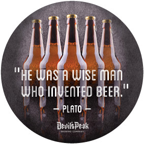 13 Great Beer Quotes