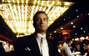 Inspired by true events and real-life characters, Casino celebrates ...