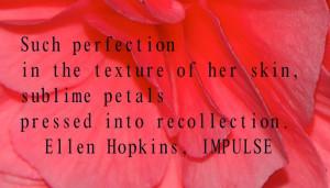Ellen Hopkins Quote(14)