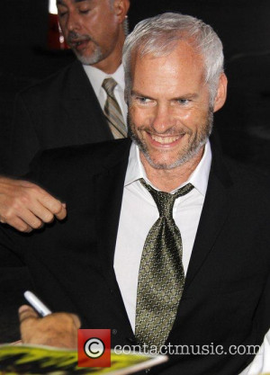 martin mcdonagh the los angeles premiere of 4107695