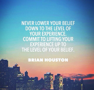 Great word from Pastor Brian Houston. God is faithful. Raise your ...