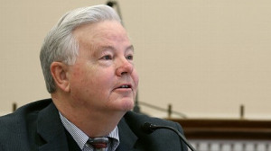 gty joe barton ll 130410 wblog Texas Rep. Cites Biblical Flood as ...