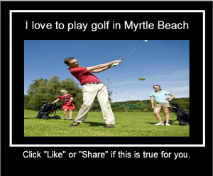 want to look at more information on Myrtle Beach golf offers