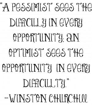 Pessimistic Quotes Love