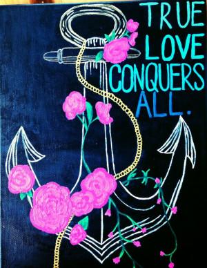 DIY canvas art for dorm! possible princess bride quote