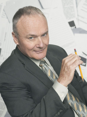 Creed Bratton - Dunderpedia: The Office Wiki