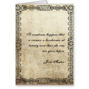 jane_austen_quote_birthday_card_customized ...