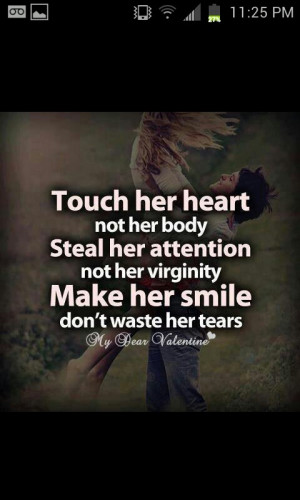 Treat Your Girl Right Quotes