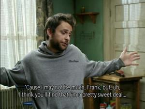 It's Always Sunny in Philadelphia Quotes - Charlie