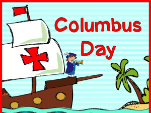 Columbus Day 2014 Images, Columbus Day, Columbus Day 2014, Columbus ...
