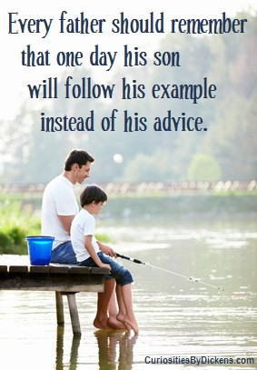 about fathers and sons inspirational quotes about fathers and sons