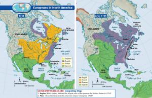 European Exploration North...
