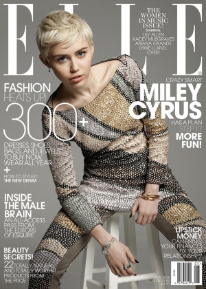 Best Miley Cyrus Quotes 2014