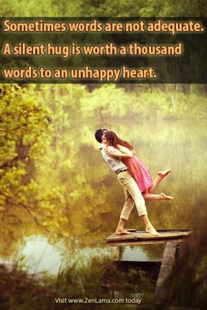 Daily Zen Quote via zenlama.com