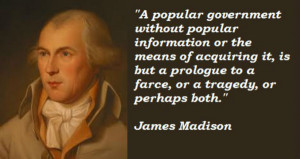 Quotes from James Madison-slide4